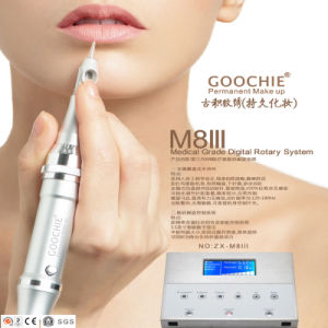 Goochie M8-3 Digital Permanent Makeup Tattoo Machine pictures & photos