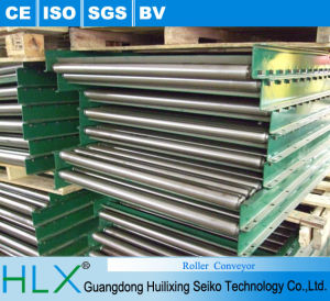 Pallet Roller Conveyor for Assembly Line pictures & photos