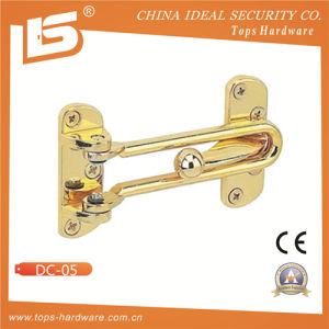 Zinc Alloy Safety Door Guard Security Bolt Door Chain - DC-05 pictures & photos