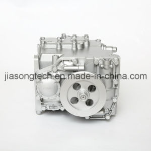Fuel Dispenser Combination Good Quality Gear Pump pictures & photos