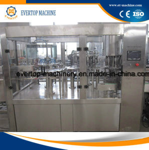 Automatic Juice Filling Equipment Price pictures & photos