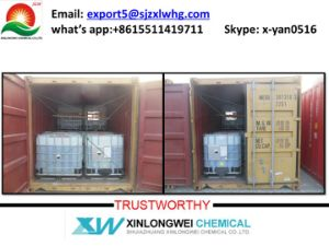 Bulk Sell Concentrated Sulphuric Acid /H2so4 93~98 pictures & photos
