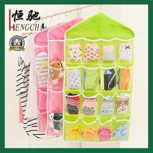 Practical PVC Jewelry Storage Organizer for Closet pictures & photos