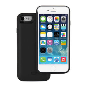 Mobile Phone Cellphone 2600mAh Protective External Battery Pack Power Bank for Apple iPhone 7 7plus pictures & photos
