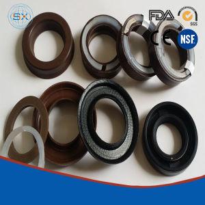 Hydraulic Pressure Washer Pump Seal for Interpump Repair Kit 44series pictures & photos