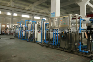 RO System Drink Water Treatment Equipment with Ce pictures & photos