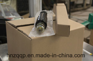 High Quality Shaanxi Delong The Cab Shock Absorber pictures & photos