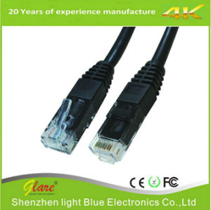 High Speed UTP Cat5e LAN Cable pictures & photos