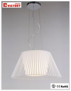 Ce RoHS Approval with LED Modern High Quality Round Pendant Lamp pictures & photos