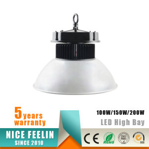 Philips LED Driver 5years Warranty 200W LED High Bay Light pictures & photos