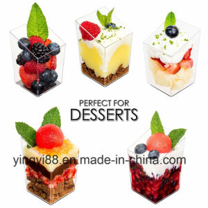 Factory Direct Sale Mini Dessert Cups pictures & photos