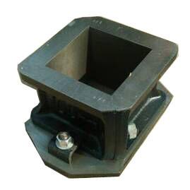 HQP-200 Concrete End Grinder pictures & photos