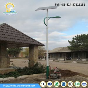 6-12m Hot DIP Galvanized Street Post for Outdoor Lighting pictures & photos