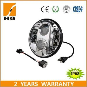 H4 LED High Low Beam Headlight LED Car Headlight for Toyota pictures & photos