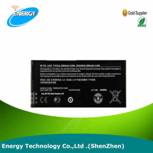 3.85V 3000mAh Lumia 950 Cell Phone Battery for Nokia BV-T5e pictures & photos