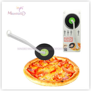 Bakeware Record Shaped Pizza Cutter Pizza Tools 21.5*8.5*1.5 pictures & photos