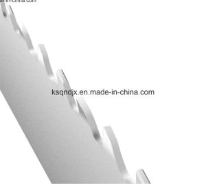 High Quality Carbide Tipped Bandsaw Blades pictures & photos