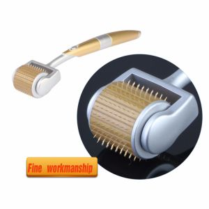 Professional Whitening Skin Care Derma Roller 192 Pins pictures & photos