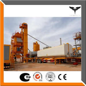 Factory Direct Mobile and Fixed Asphalt Mixing Plants pictures & photos