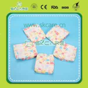 Nice Made in China Baby Diaper with Competitive Price pictures & photos