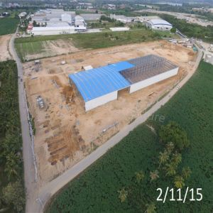 Pre-Engineered Steel Structure Workshop Building From Manufacturer pictures & photos