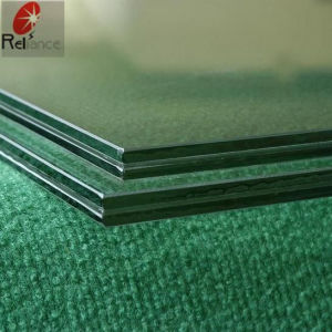 Clear Float Glass Price Safety Laminated Glass pictures & photos