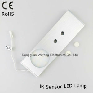 IR Sensor Inner LED Cabinet Furniture Light for Home Decoration pictures & photos