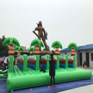 Inflatable Runway Inflatable Running Track Inflatable Gym Air Mat pictures & photos