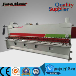 QC11y Automatic Sheet Cutting Machine for Sale pictures & photos