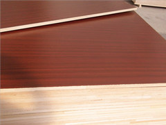 Melamine MDF, Size 1220X2440X18mm, Glossy MDF, pictures & photos