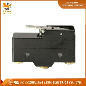 Lema Lz15-Gw21-B Short Hinge Lever Limit Switch pictures & photos