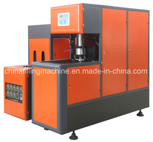 Full Automatic Blowing Pet Barrel Machinery with Ce Certificate pictures & photos
