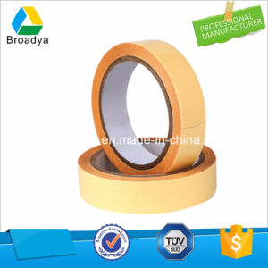 Double Coated OPP Solvent Base Gummed Tape with 80 Micron Thickness pictures & photos