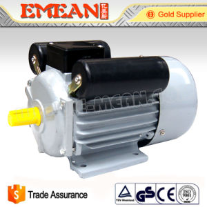 Y Series 3-Phase AC Electric Induction Motor 220V pictures & photos