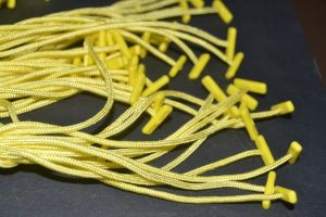 New Style Good Quality and Low Price Hang Tag Rope pictures & photos