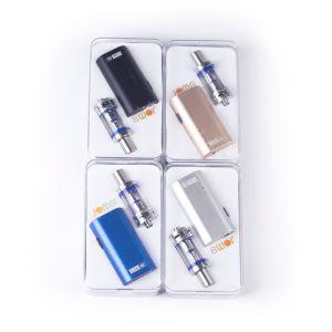 Jomo New Design Electronic Cigarette Lite 40 Box Mod 40 Watt E Cig Box Mod Lite 40W Vapor Mod Kit pictures & photos