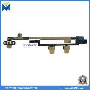 Power on off Flex Cable for iPad Air, Volume Button Flex Cable for iPad 5 pictures & photos