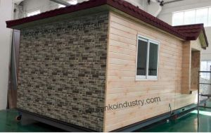 Metal Decorative Exterior Wall Panel pictures & photos