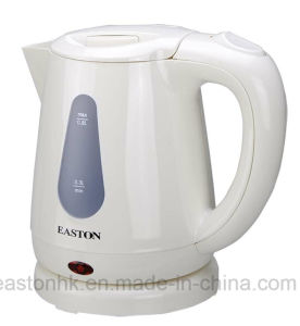 Hotel Popular Quality 0.8L Kettle Tray Set pictures & photos