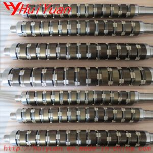 Friction Shaft for Slitting Machines with High Speed pictures & photos