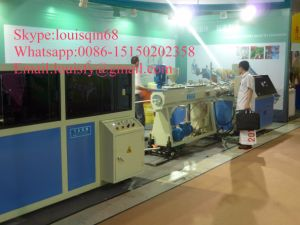 Hot Sale Pehd Water Supply Pipe Extrusion Machine pictures & photos
