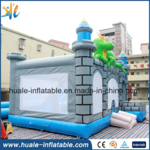 High Quality Inflatable Jumping House, Inflatable Bouncy Castle