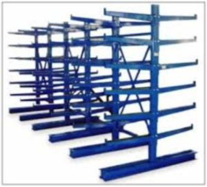 Heavy Weight Cantilever Racking/China Supplier Adjustable Heavy Duty Cantilever Rack pictures & photos