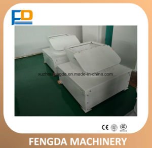 Manual Filling Hopper for Mixer-Feed Machine pictures & photos