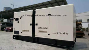200kVA Silent/ Soundproof Electric Cummins Power Generator Diesel Generating Set pictures & photos