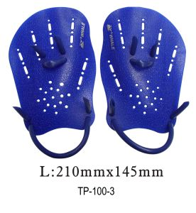 Popular Power Hand Paddles for Swimming pictures & photos