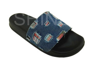 Fashion and Hot Ladies Slippers