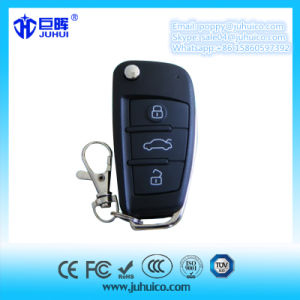 Wireless RF Proton Remote Control Transmitter with Key pictures & photos