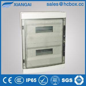 Waterproof Distribution Box Meter Box IP65 Box Hc-Ha 24ways pictures & photos