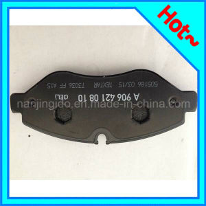 Auto Parts Brake Pad for Mercedes Benz A906 421 0810 pictures & photos